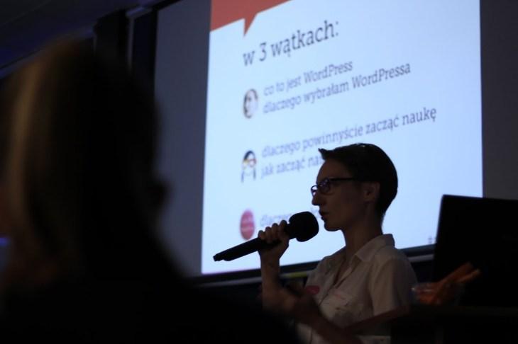 Geek Girls Carrots Warszawa