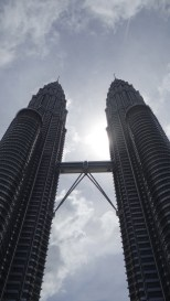 Petronas by day