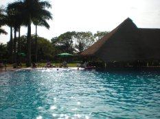 and chill at Speke Resort