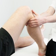 Leg Pain, Knee Pain or Foot Pain - The ICOM Osteopathy