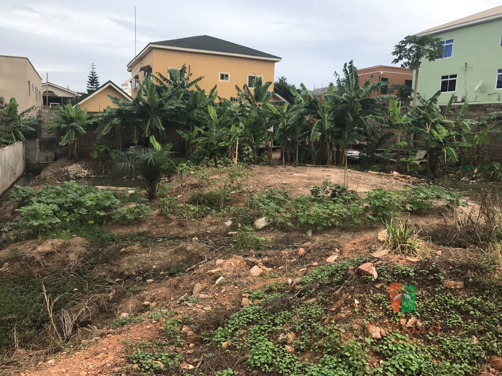 100×100 Land For Sale in East Legon
