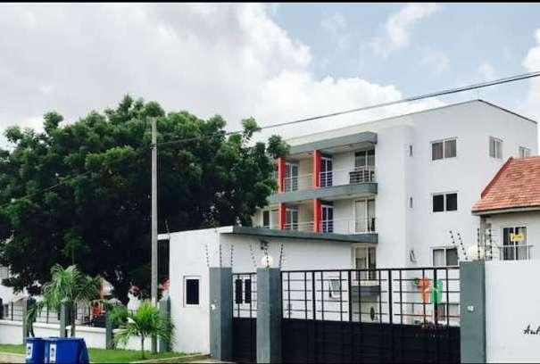 2 Bedroom Furnished Apartment For Rent At East Legon
