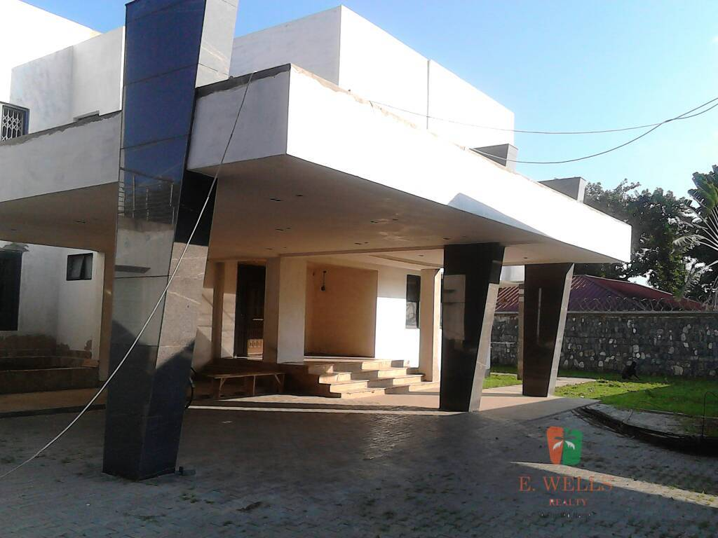 Executive House For Rent in Cantonments