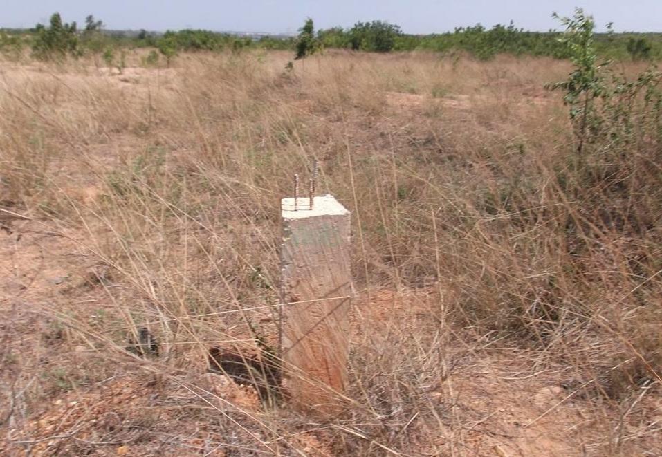 0.75 Acre Land For Sale in Labone