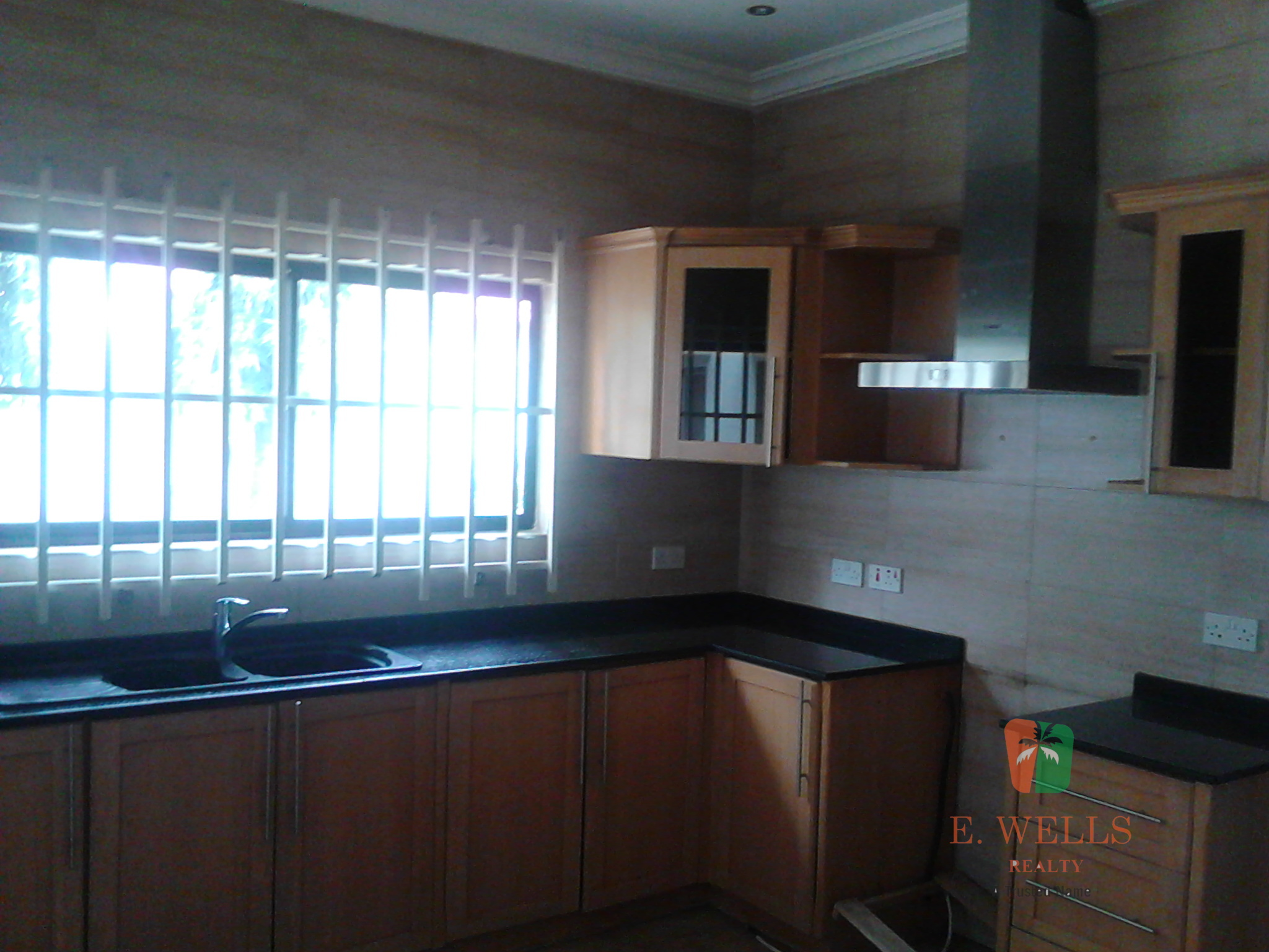 4 Bedroom House For Rent At Airport