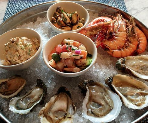 Peche Seafood Grill