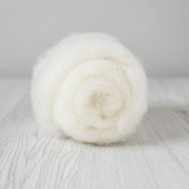 Bergschaf Natural White