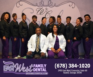 East West Family Dental of Austell Georgia