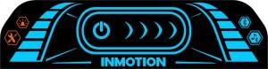 LED information panel