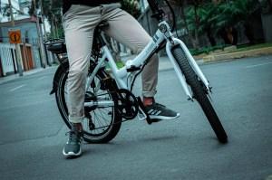 Bicicleta Electrica Mannheim