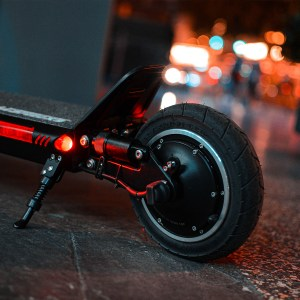 Scooter Electrico MaxSpeed X9S