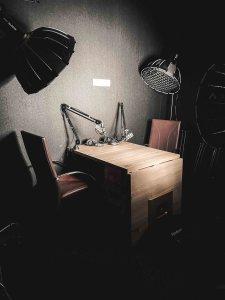 podcast ewing hd