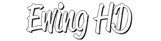 logo Ewing hd