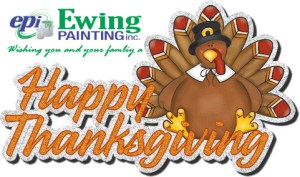 Ewing Painting turkeyday copy