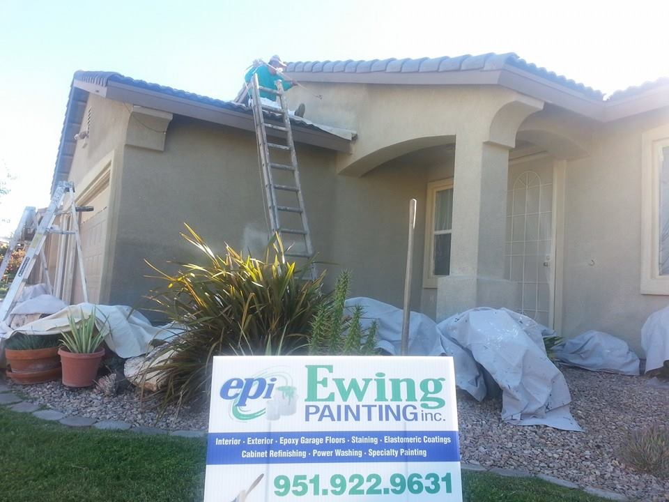 Call Beaumont Based Paint Contractor
