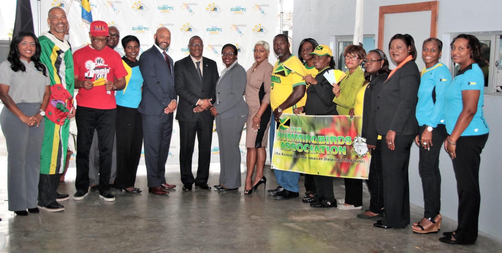 CARIFTA 2018 ticket sales launched