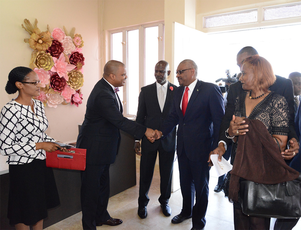 PM applauds SDA Community for commitment to promotion of education, family life