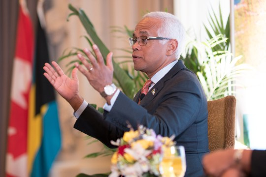 D'Aguilar: Right development plan for Grand Lucayan could be catalyst for Grand Bahama rebirth