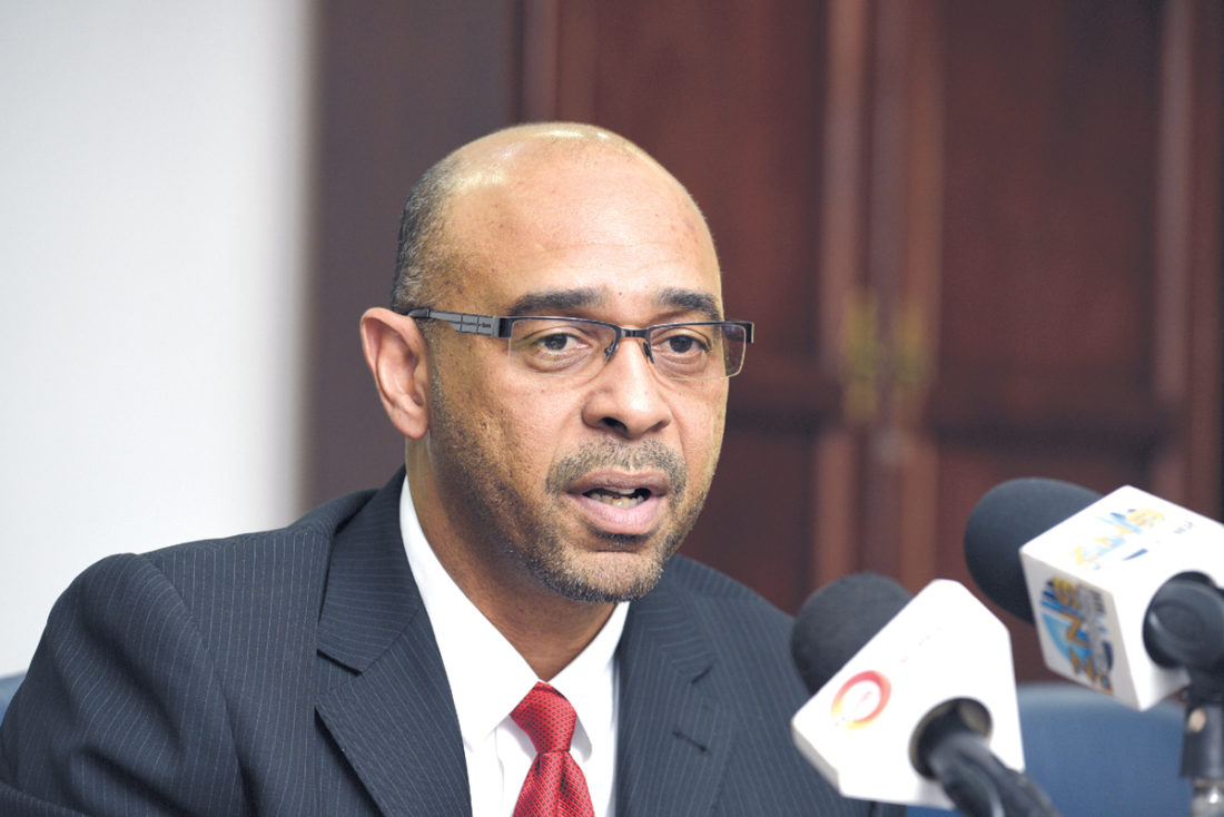 Abaco power situation remains critical