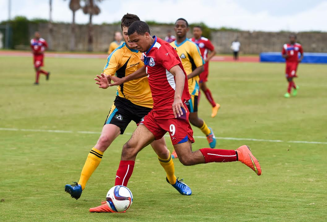 Bahamas learns Nations League opponents