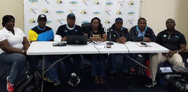 BAAA ratifies 80-member CARIFTA team