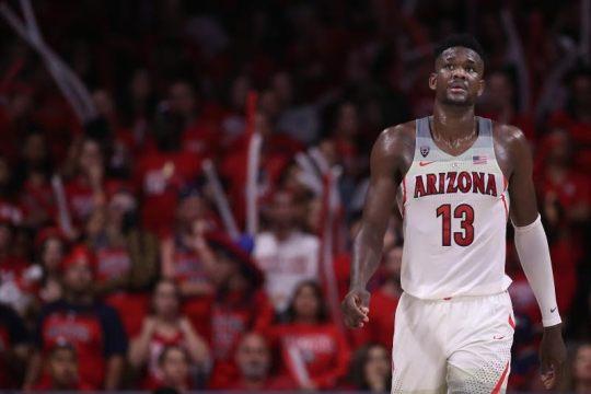 Ayton doubles down on draft decision