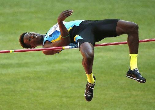 Athletes get on track at IAAF World Indoor Championships