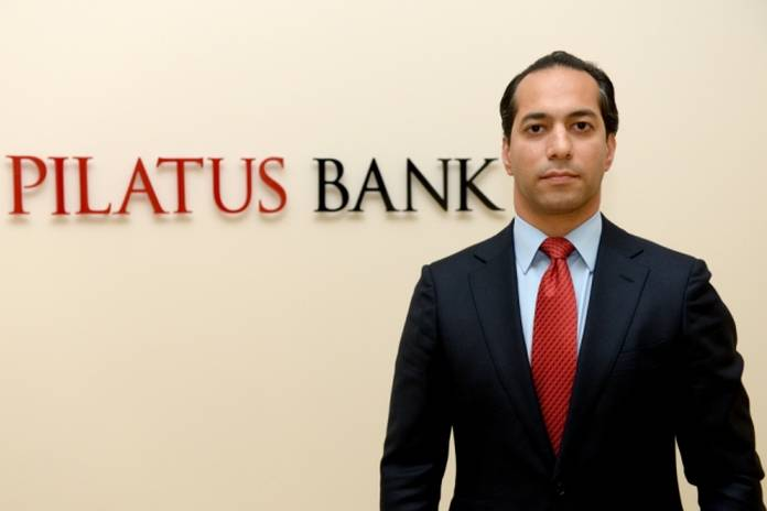 Arrested Iranian used St Kitts-Nevis passport to establish controversial Maltese bank