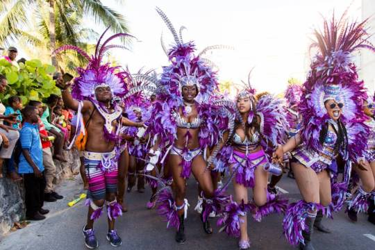 Nearly $1 million earmarked for Carnival