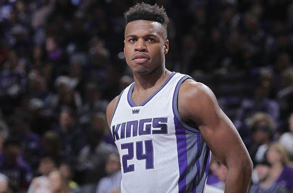Hield wraps up second professional season