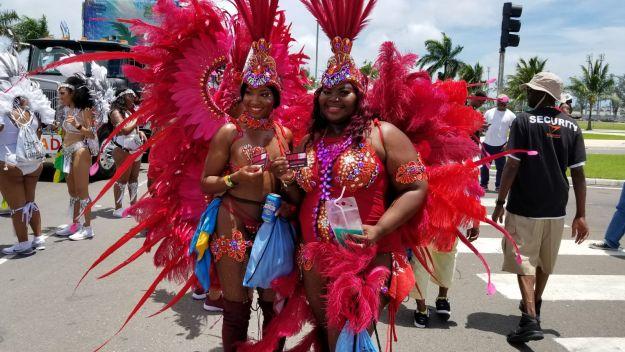 Vendors re-think Carnival participation