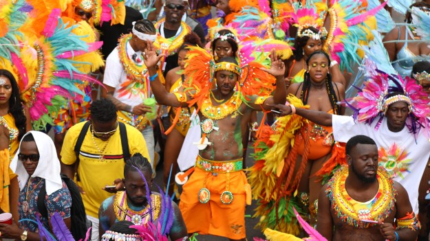 CARNIVAL 2018 recap: Bahamas Carnival incident free