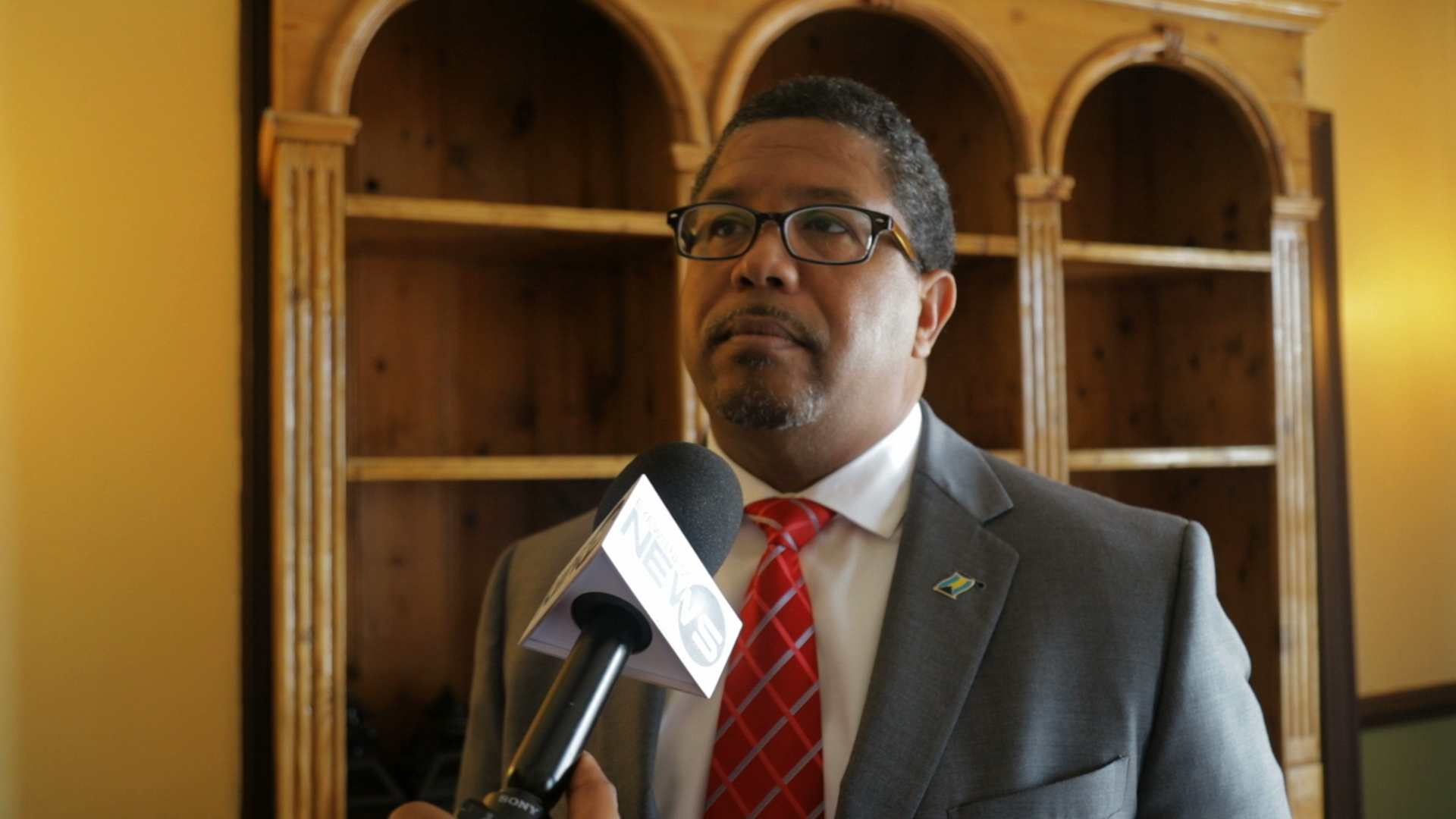 Govt. still committed to Ragged Island