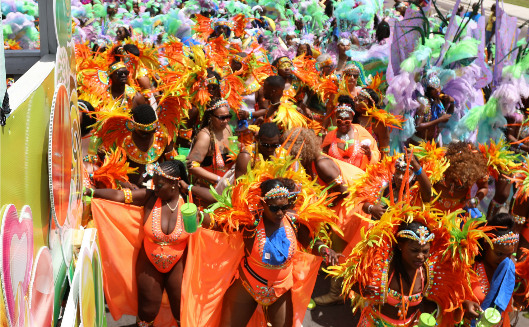 Carnival supporters slam Christian Council