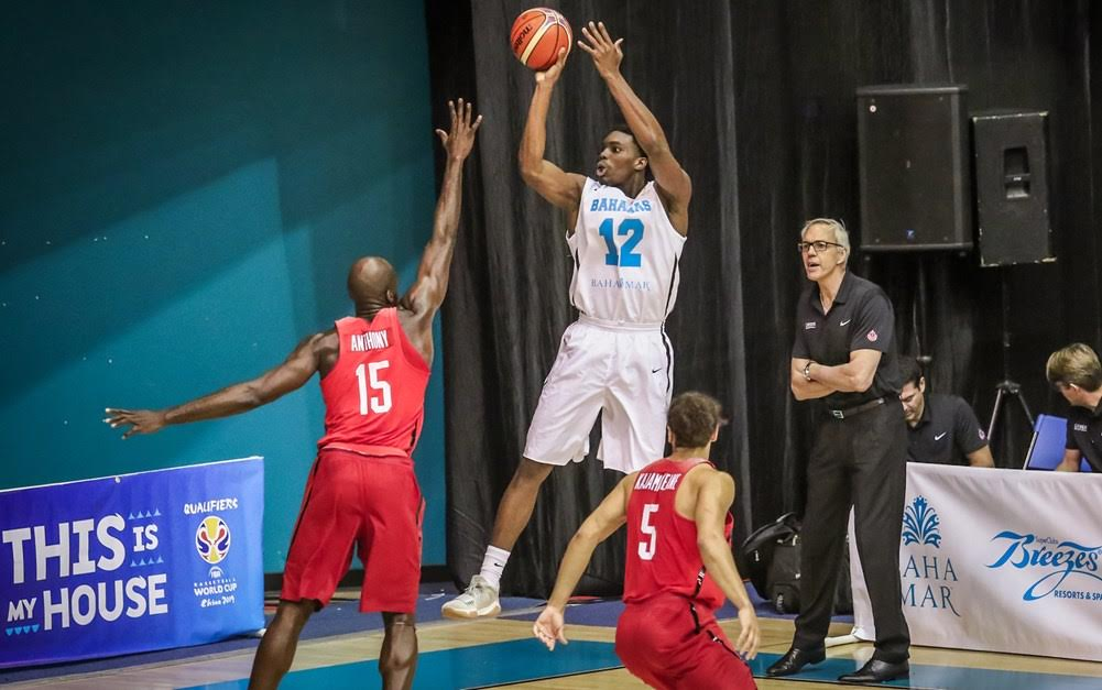 BBF names 24-man FIBA World Cup preliminary pool