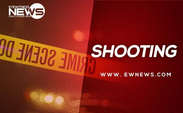 Police investigate shooting incident