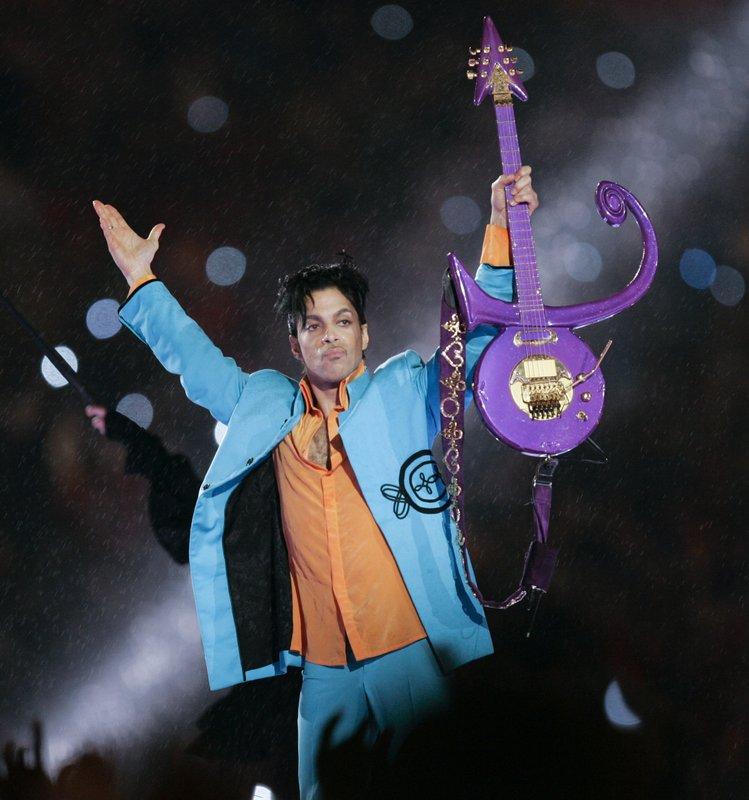 Warner Bros. to release new Prince album in September