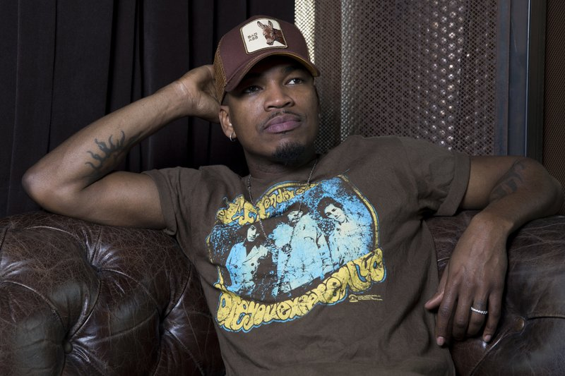 Ne-Yo on state of R&B, being the 'love song guy' and #MeToo