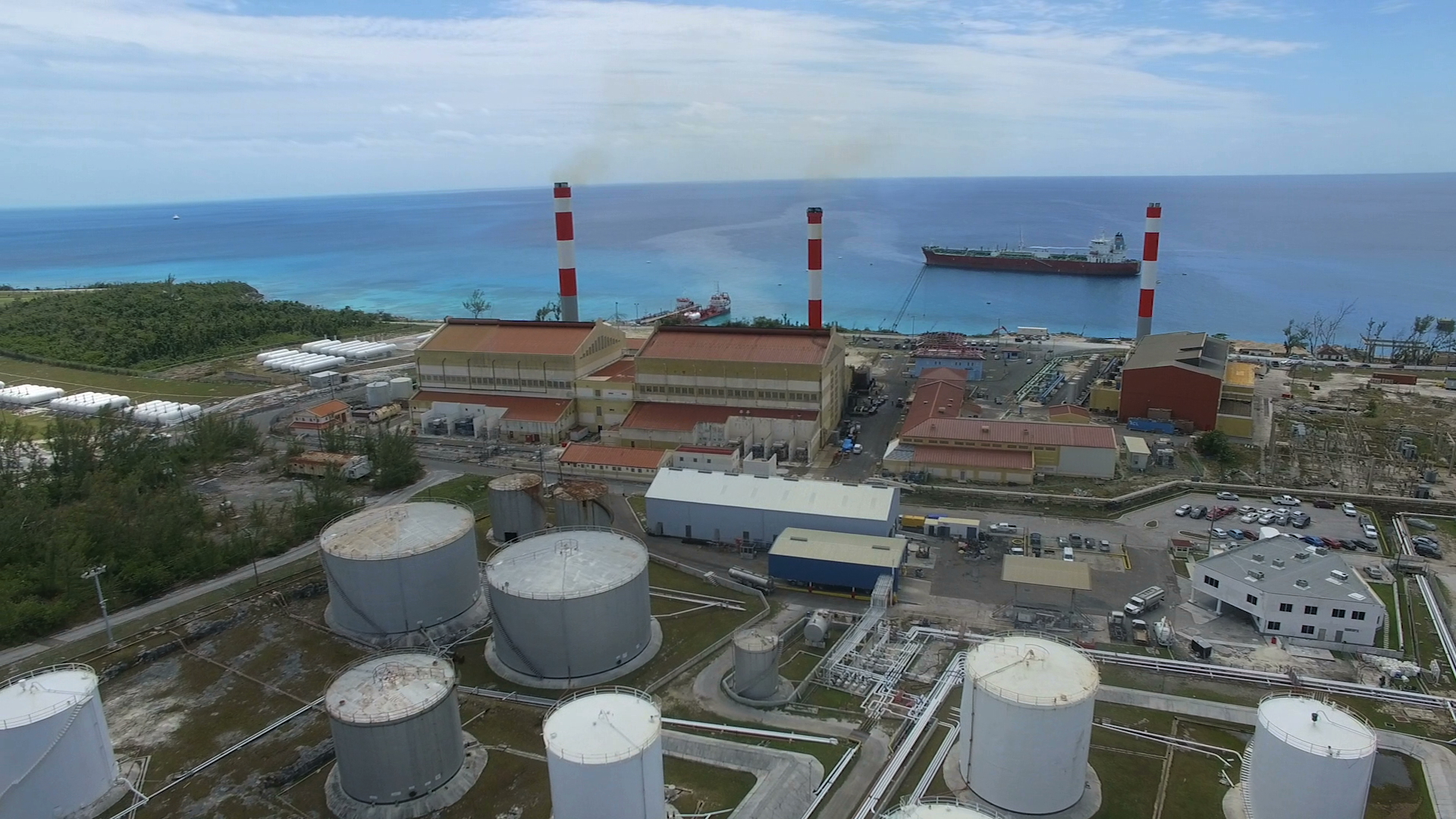 BPL power plant RFP potentially flawed