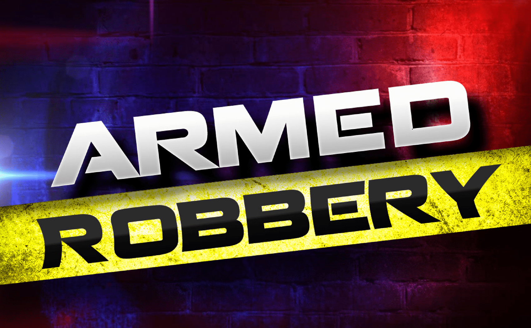 String of armed robberies in New Providence