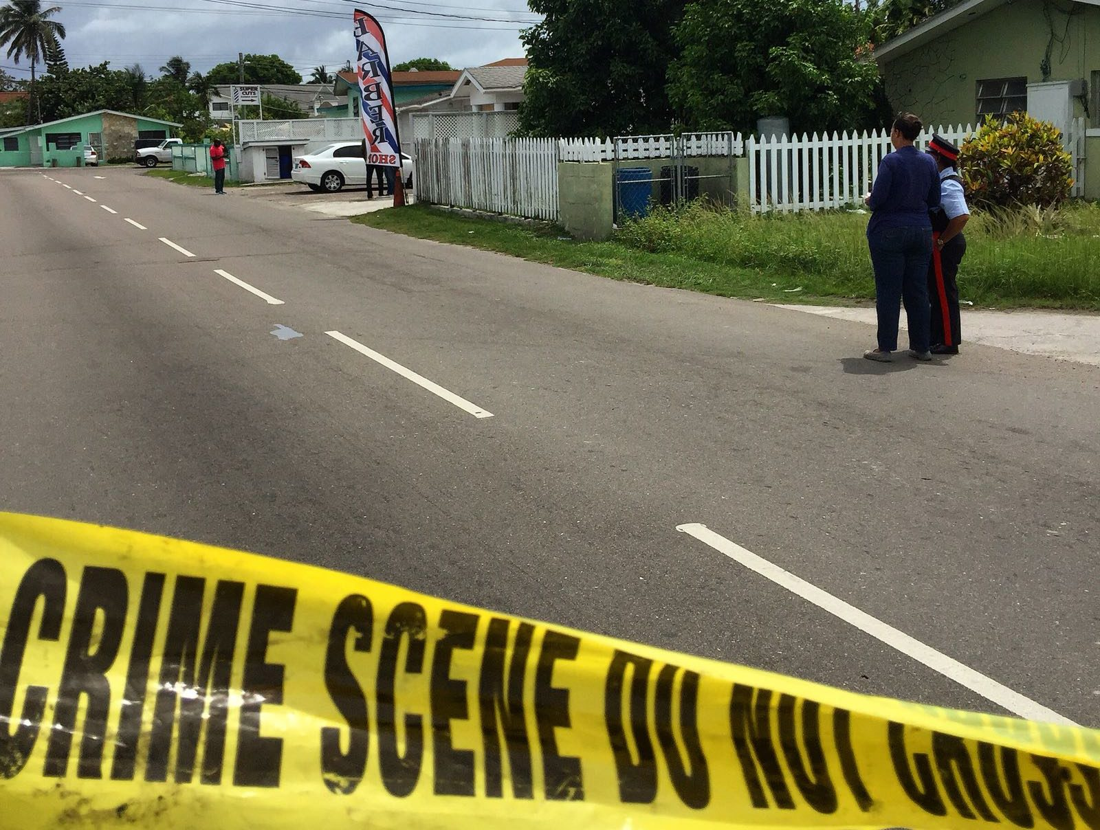 BREAKING: Second shooting victim succumbs to injuries