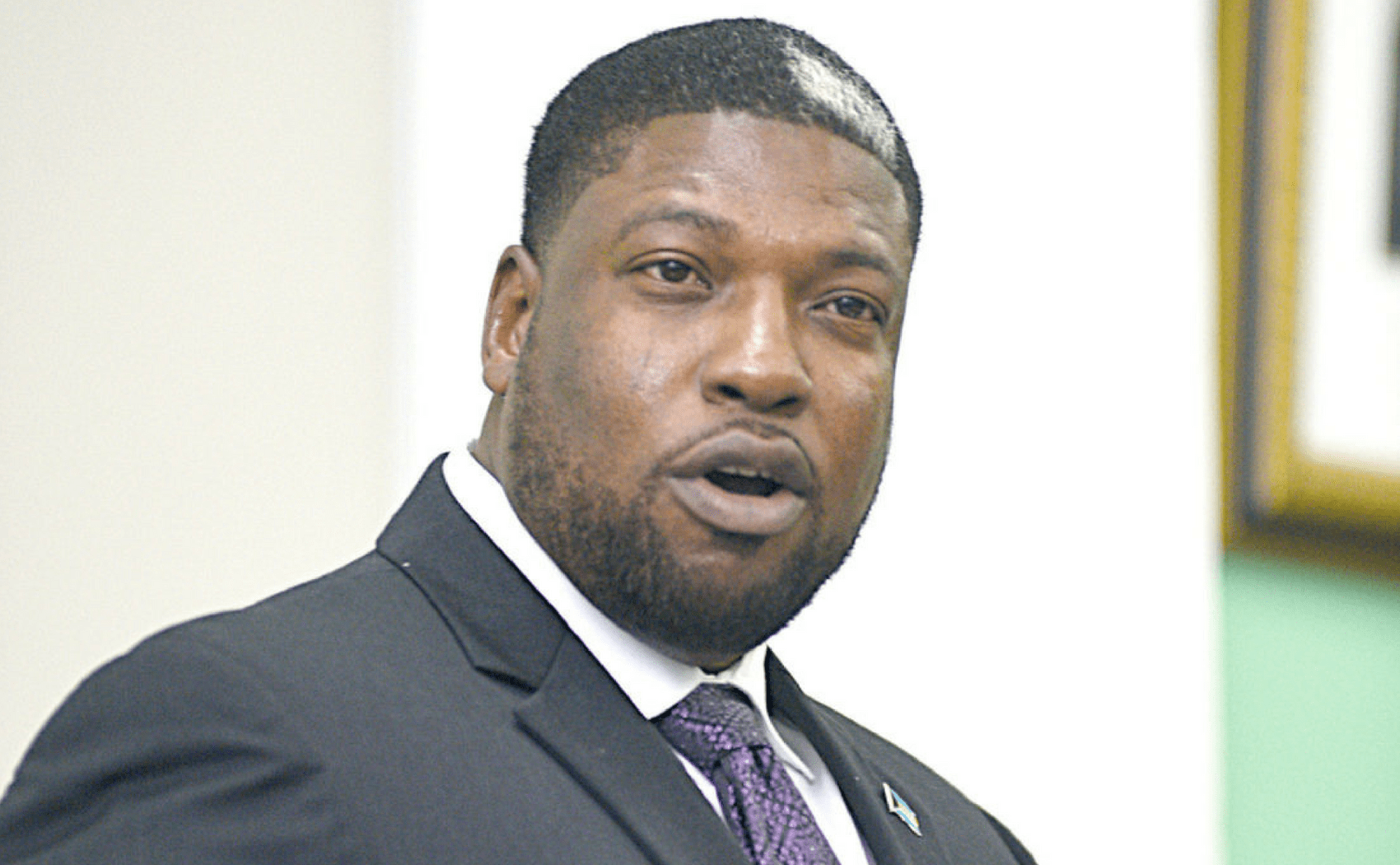 North Andros MP says employment on the rise