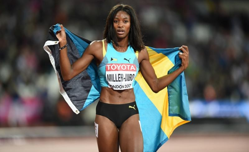 Miller-Uibo, Thomas selected for IAAF Continental Cup