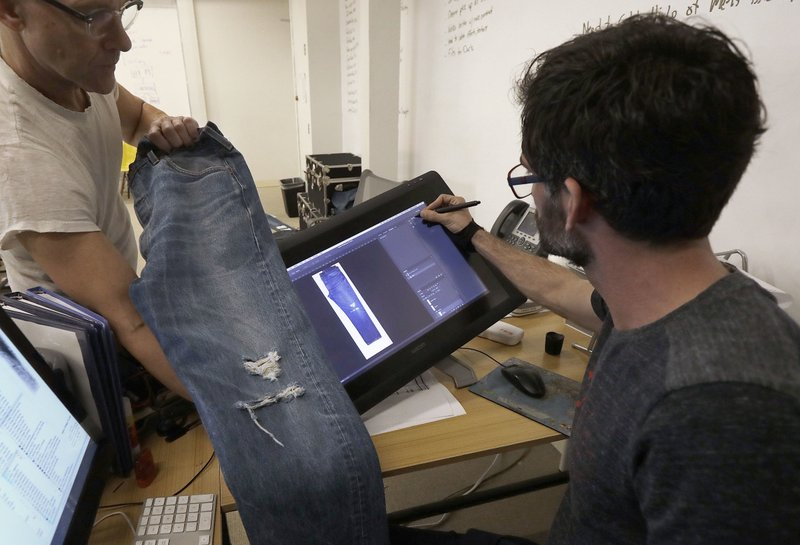 Fashion firms upend design routine to focus on speed, trends