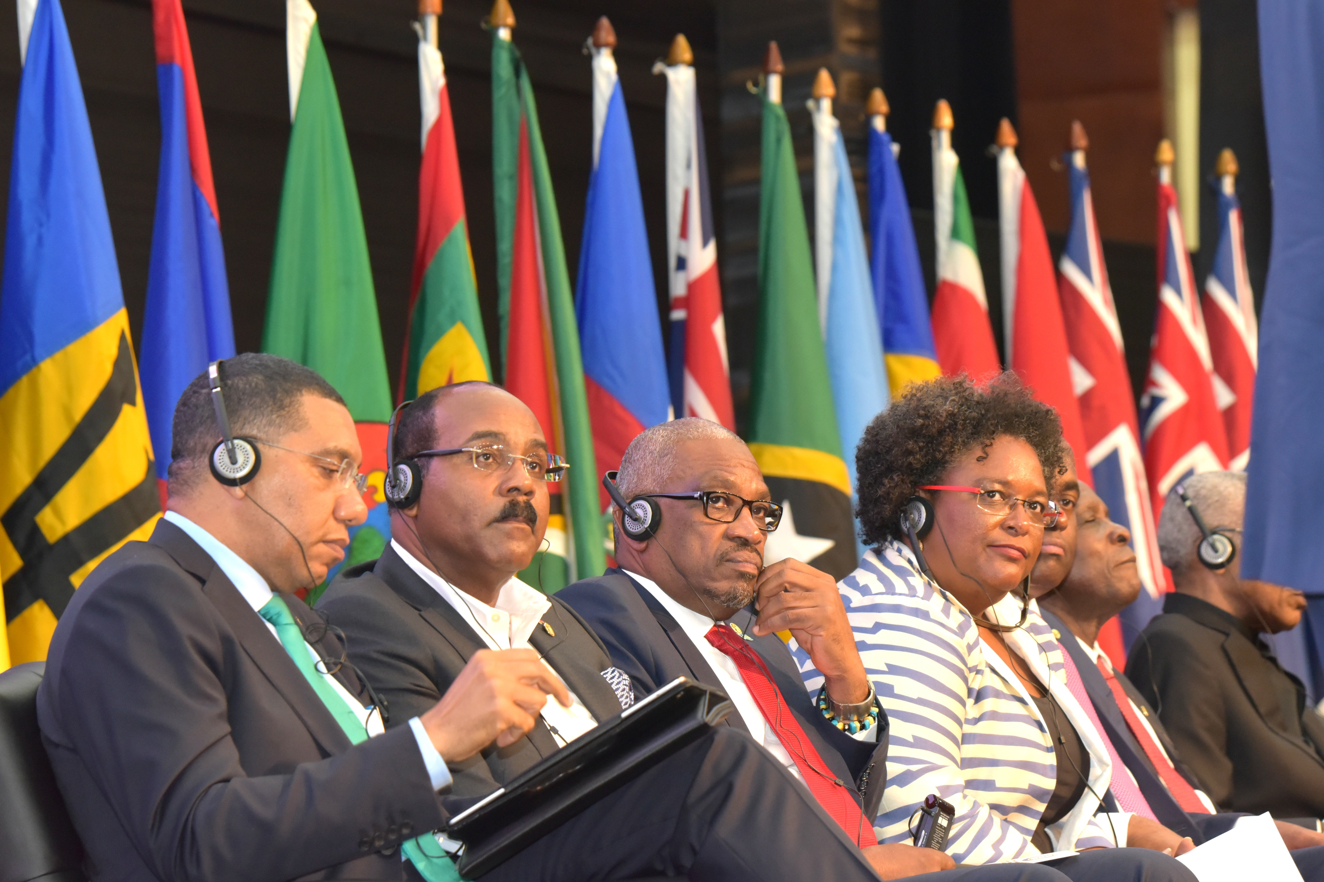 Call for Greater Caribbean Integration at CARICOM Meeting