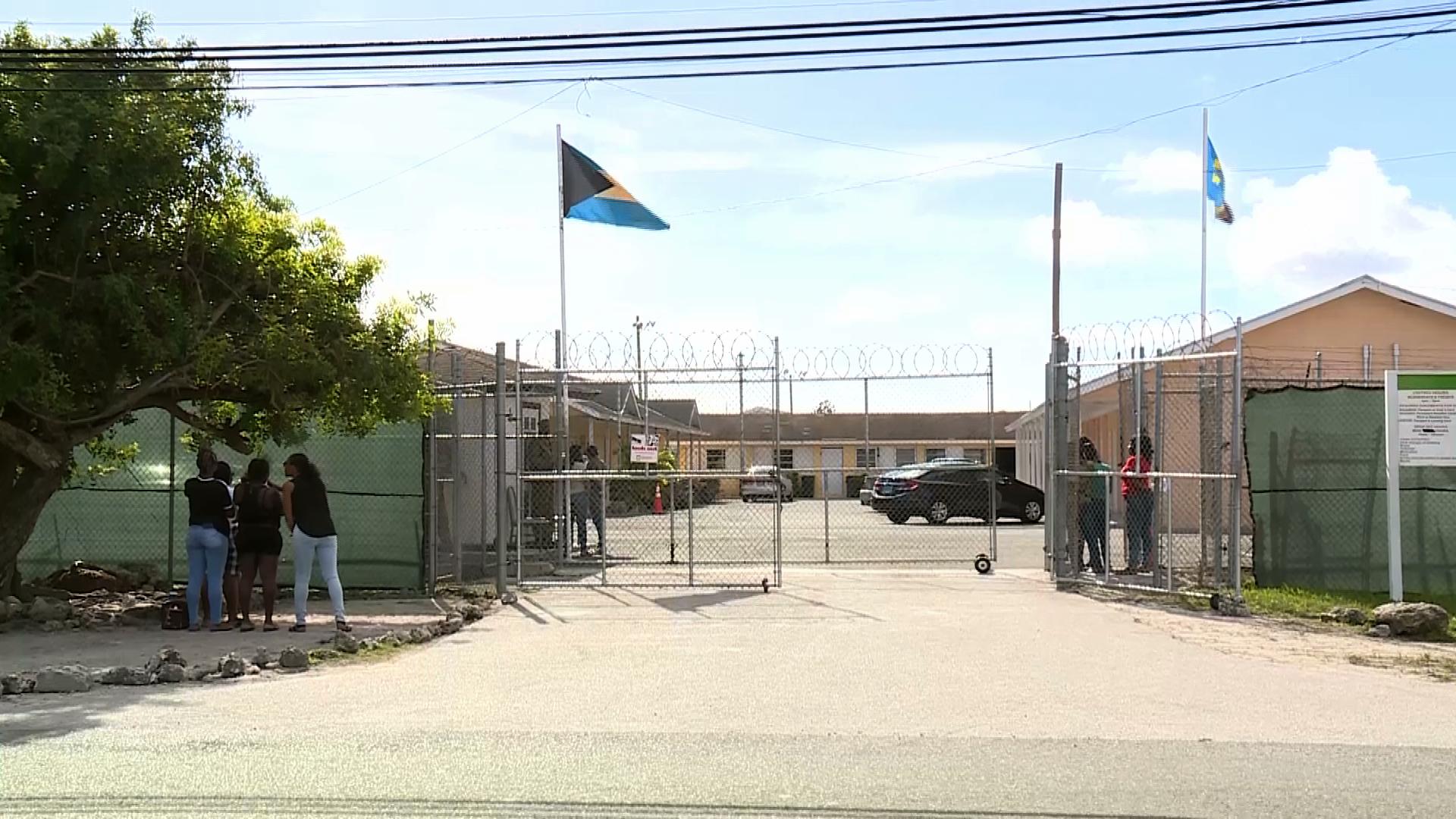 46 illegals deported, 2 imprisoned