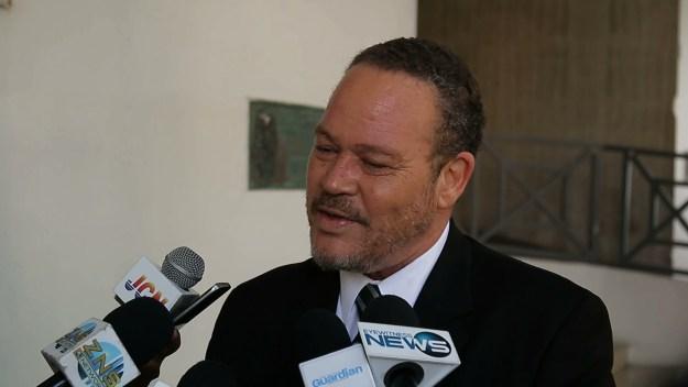 Let Bahamians decide on capital punishment, says AG