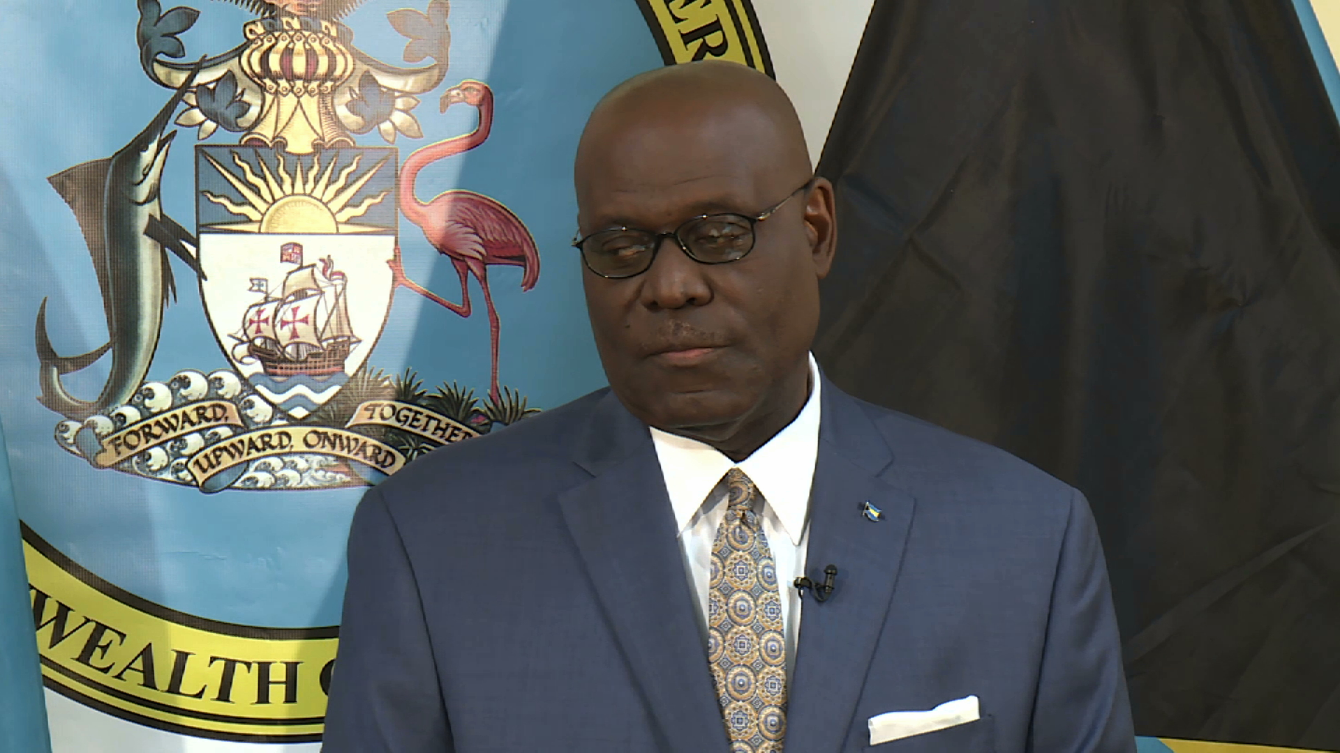 Govt. concerned about Bahamians welfare, not approval ratings