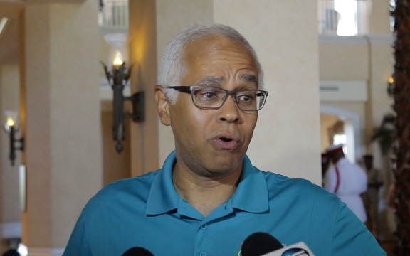 D'Aguilar: Negotiations with Americans on airspace management resumes