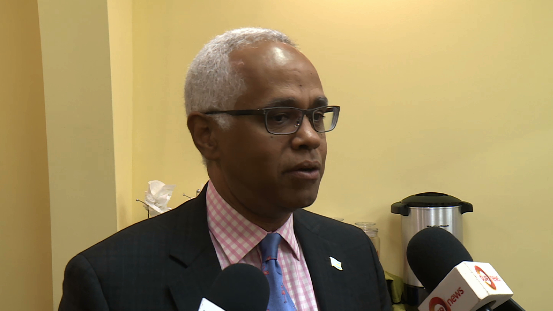 D'Aguilar:  Govt. could finalize Grand Lucayan sale before year's end